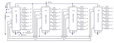 up down counter circuit electronic circuits and diagram Wiring Diagram For Counter up down counter circuit wiring diagram for intermatic sprinkler timer