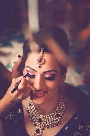 bride makeup by sunita sumaru