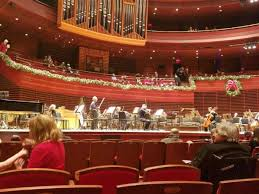 Verizon Hall Seating Chart Photos At Verizon Hall At The Kimmel Center