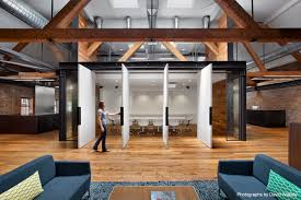 Warehouse Office Space Design Tolleson Offices Huntsman Architectural Group Archdaily