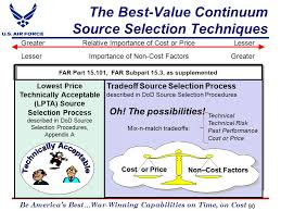 Source Selection Training Ppt Download