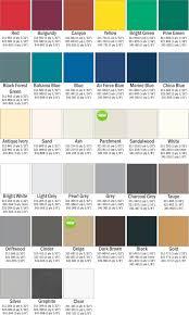 Rowmark Ada Alternative Color Chart Rowmark Ada Alternative