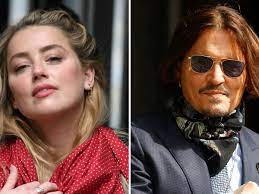 Johnny Depp loses libel case against Sun over claims he beat ex-wife Amber  Heard   Johnny Depp
