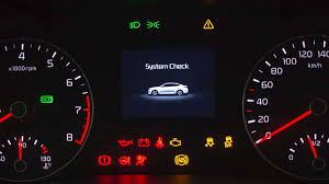 19 car dashboard warning signs