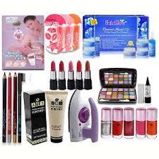 adbeni vine beauty makeup set diamond kit nova iron bo