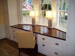 built in desk bay window seatingwindow seats diybay