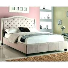 Unique Queen Bed Frames Platform Size Unusual Cool