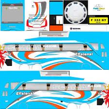 Livery bussid hd damri royal class : 84 Livery Shd Bussid Bus Simulator Indonesia Kualitas Jernih