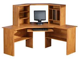 office corner workstation. South Shore Prairie Country Pine Corner Desk Office Workstation I
