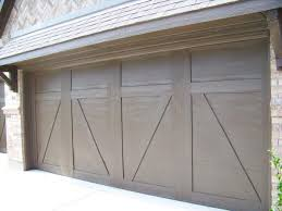 interior garage doorGarage Doors  White Interior Doors Door Styles Garage Trim Accent