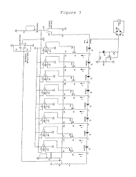 patent us7081722 light emitting diode multiphase driver circuit on simple constant current led driver schematic