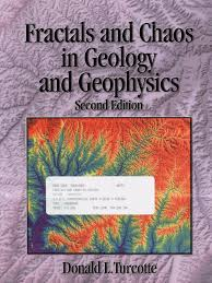 Chaos Geophysics Geology Fractals pdf Theory And In Fxq855f0w