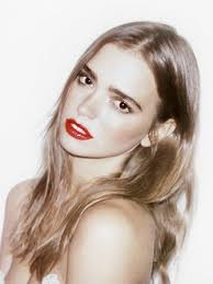 6 clic beauty looks to try out tonight beauty trends red lips beauty makeup