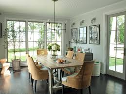 Country Family Rooms Eclectic French Country Family Room Living - Country dining room pictures