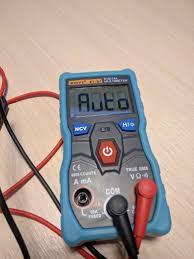 Автоматический <b>мультиметр ZOYI ZT</b>-<b>S1</b> — обзоры и отзывы ...