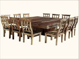 16 wooden dining tables terrific large dining table seats 12 12 person dining table size rustic wooden