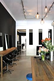 best lighting for a salon. 35 Hair Salon Lighting Ideas Design 17 Best About Within Sizing 736 X 1104 For A N