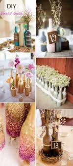 Nice Cheap And Easy Wedding Decorations 17 Best Ideas About Diy