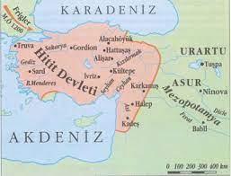 Medeniyetlerin Beşiği Mezopotamya Hakkında Bilgiler | B