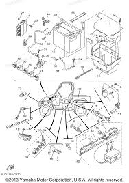 Yamaha side by side 2004 oem parts diagram for electrical 1 rh partzilla 2004 yamaha rhino wiring diagram yamaha rhino battery box wiring diagram