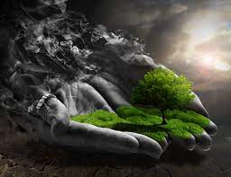 12+ Nature Wallpaper Mother Earth ...