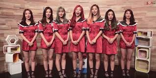 """The Dream Catchers Band New Dreamcatcher Perform At JUMF 32 Teach """"Fly High"""" Fanchants Go On"""