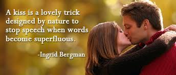 Image result for kissing