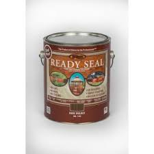 Ready Seal Color Chart Wood Deck Stain Exterior Stain Sealers The Home Depot