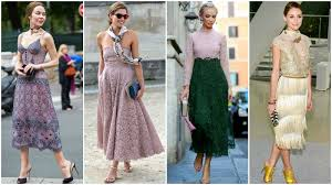 dress to wear to a wedding as a guest. outfit-ideas-for-vintage-wedding-guests dress to wear a wedding as guest