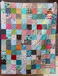Scrappy Charm Square Quilt - Sew Delicious & Scrappy Charm Square Quilt Adamdwight.com