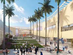 Artis Naples Master Plan Gives Museum New Front