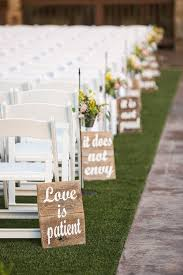 Small Picture Best 25 Handmade wedding decorations ideas on Pinterest