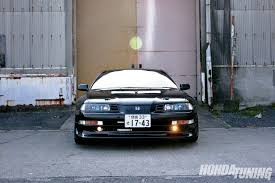 1991 Honda Prelude Type S - Previously Unknown