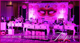 Masquerade Ball Decorating Ideas Stunning 32 Masquerade Ball Party Theme Ideas For Masquerade Parties