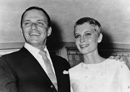 Mia Farrow cut her hair to spite <b>Frank Sinatra</b>