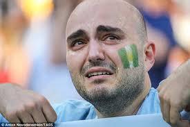 Kết quả hình ảnh cho hình ảnh cổ động viên argentina