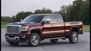 2018 gmc sierra. plain gmc 20172018 gmc sierra denali hd  review price specs release date   youtube with 2018 gmc sierra o