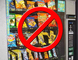 Should Schools Ban Vending Machines Classy Almighty Government Is Banning Junk Food In Schools Effective This