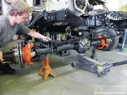 building a dana 60 front axle that'll never fail diesel power 2012 Ram 1500 Map Sensor at 2012 Ram 1500 Front Differential Wiring Harness