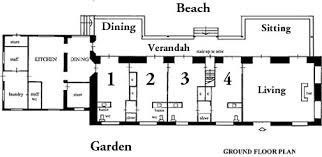 Beach House Floor Plans Free Simple Floor Plans Open House Open Beach Cottage Floor Plans