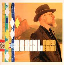 <b>Mario Biondi</b> - <b>Brasil</b> (2018, CD) | Discogs