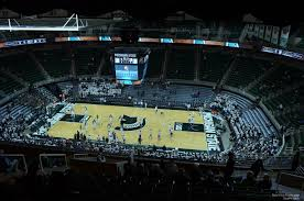 Breslin Arena Seating Chart Breslin Center Section 208 Rateyourseats Com