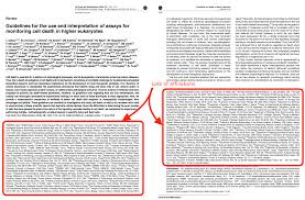 False Affiliations And Fake Authors Science Integrity Digest