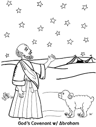 Small Picture Abraham Coloring Pages jacbme