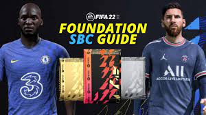 How to complete FIFA 22 Hybrid Leagues & Hybrid Nations SBCs - Dexerto