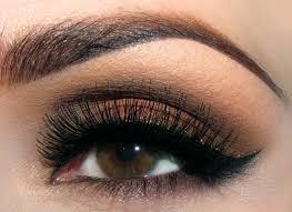 brown neutral eyeshadow