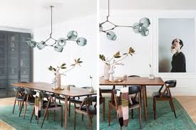 lindsey adelman branching chandelier regan baker design