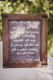 rustic wedding sign rustic wedding sign