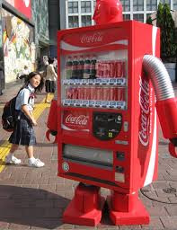 Latest Vending Machine Trends Enchanting Gourmet Food Vending Machine Supposedly Already Available In Asia