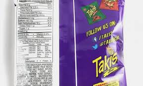 takis nutrition facts coffee takis nutrition label 12 bags takis fuego rolled corn tortilla hot chili pepper lime chips
